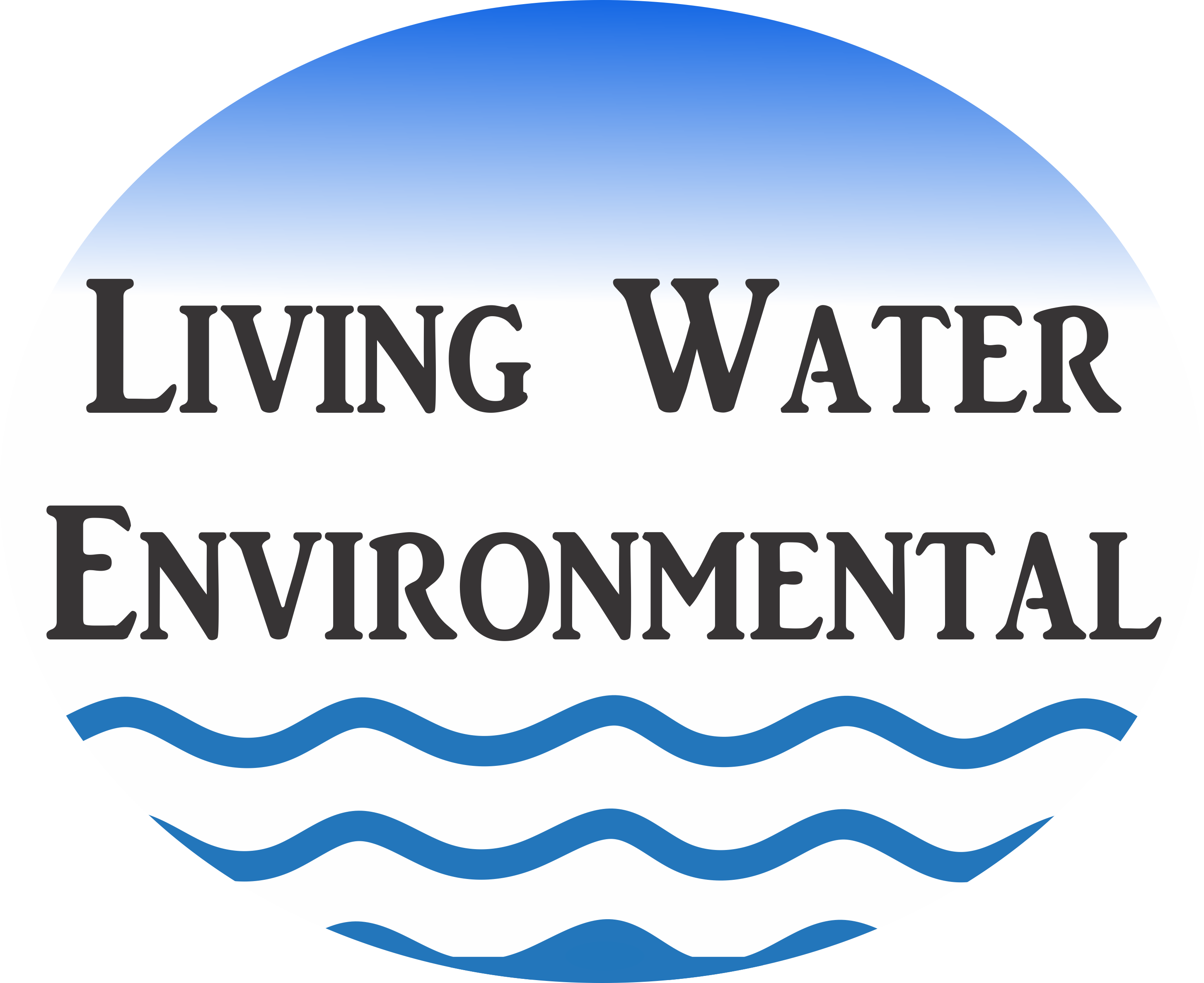 Living Water Environmental